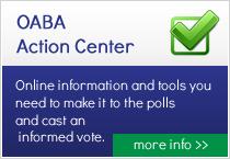 OABA Action Center