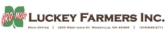 Luckey Farmers Inc
