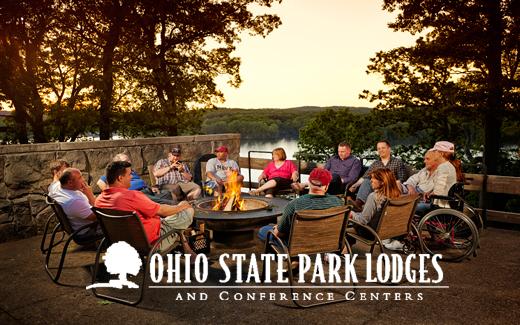 Ohio State Parks Header