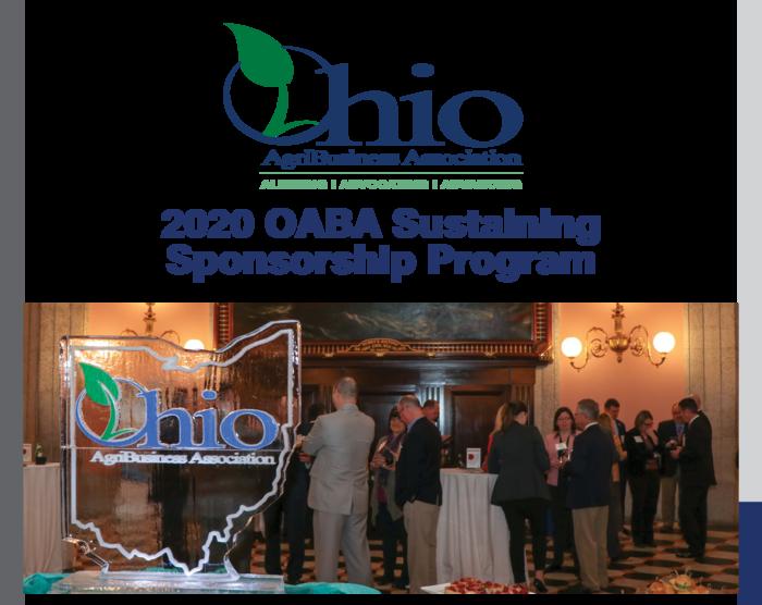 2020 Sustaining Sponsor Bulletin 01