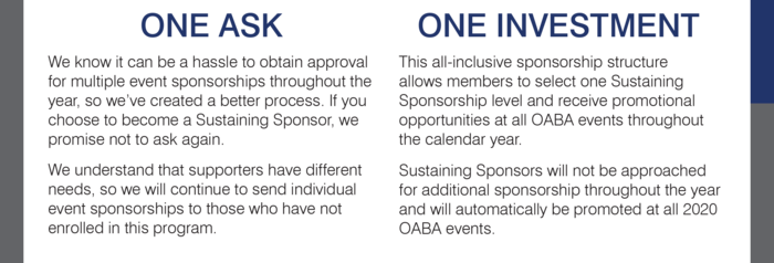 2020 Sustaining Sponsor Bulletin 02