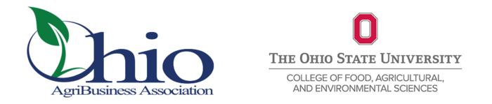 Oaba Cfaes Logo Header