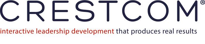 Crestcom Logo Blue Interactive