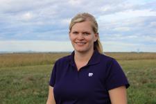AFIA Names KSU's Dr. Cassie Jones as Member of the Year